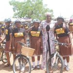 African Bicycle Contribution Foundation Contributes 75 Additional Bamboo Bikes,