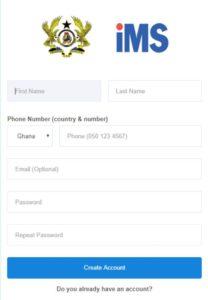 Ghana Card Online