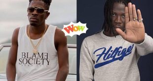 Shatta Wale, Stonebwoy over VGMA awards
